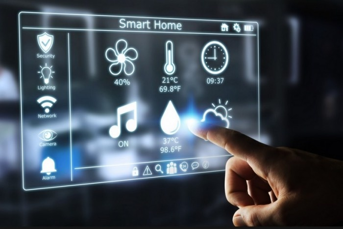 Why You Need to Smarten Up (Your Home)