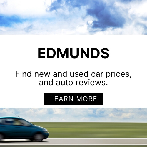 Edmunds - Find new and used car prices and auto reviews. Learn more.